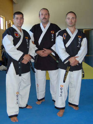 World Hapkido Federation